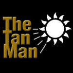The Tan Man