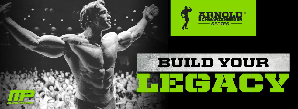 Arnold Series Supplements