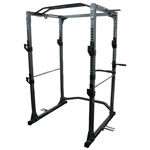 Power Cages, Racks and Smith Machines