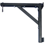 Boxing Bag Stands and Wall Brackets