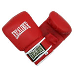 Boxing Gloves and Boxing Mitts