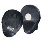 Focus Pads and Boxing Shields