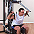 Body Solid G6B Shoulder Press