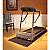 Floor Mat with treadmill
