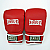 Excalibur Boxing Mitts - Red Side by Side