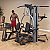Body Solid Fusion 600 Home Gym with optional Leg Press