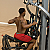 Body Solid Fusion 600 - Mid Row