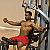 Body Solid Fusion 600 - Pec Fly