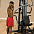 Body Solid Fusion 600 - Upright Row