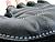 X-Power Nubuck Weight Lifting Gloves Celrino Palm