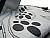 X-Power Grip-Dot Weight Lifting Gloves - Grip-Dots