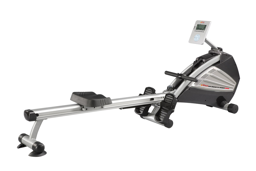 ABlaze Manual Rowing Machine