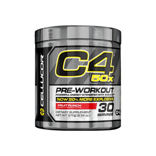 Cellucor C4 50x Pre Workout