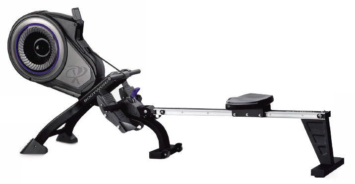 BodyWorx Manual Mag Rower