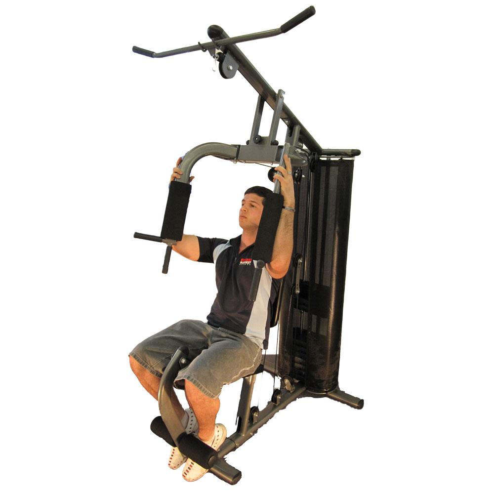 Aquila aqg home gym buy from fitness market australia