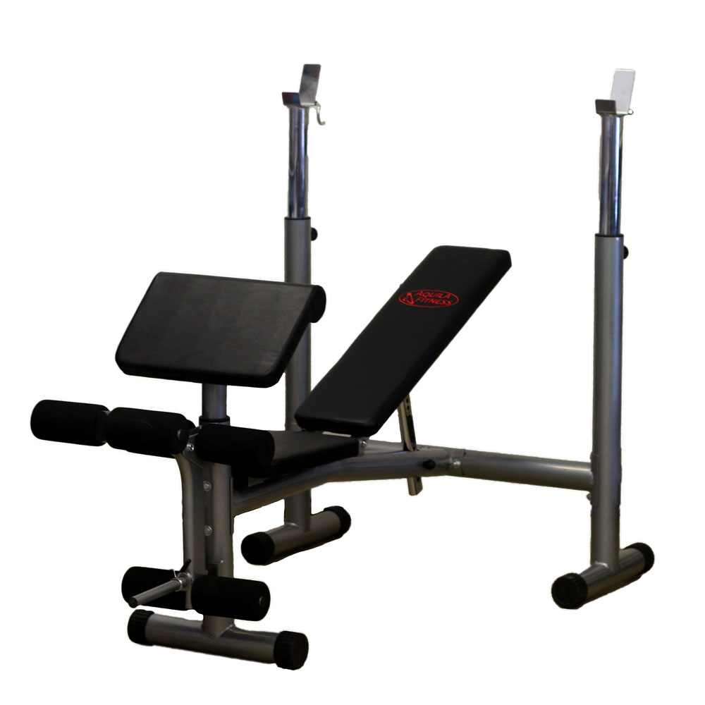 Aquila AQS622 Goliath Bench Press