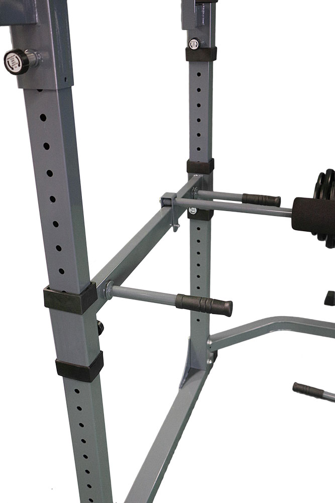 Aquila AQS810 Pro Power Rack - Adjustable Safeties