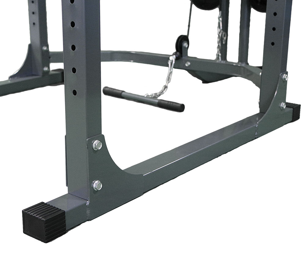Aquila AQS810 Pro Power Rack - Strong Frame