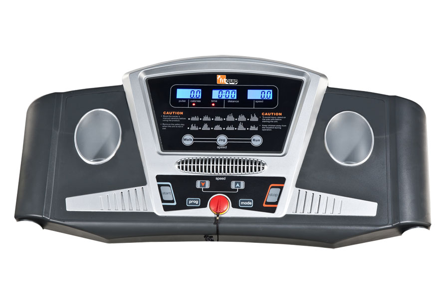 TM142 treadmill Console