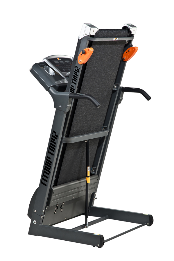 TM142 treadmill Fold Up
