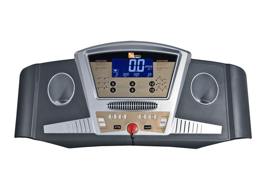 Fitquip TM150 Treadmill Console