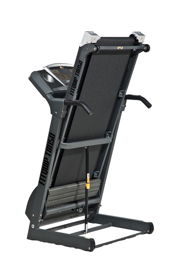Fitquip TM150 Treadmill Foldup