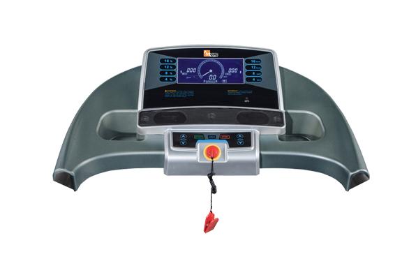 Fitquip TM245-1 Treadmill Console
