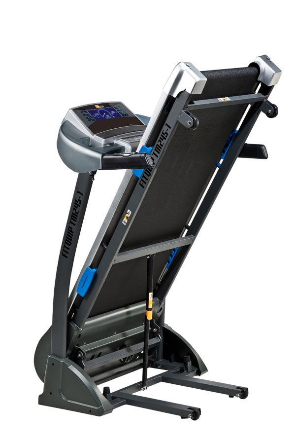 Fitquip TM245-1 Treadmill Foldup
