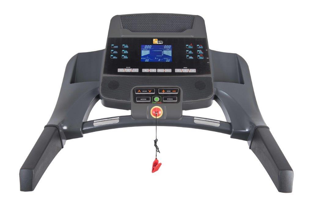 Fitquip TM248 Treadmill Console