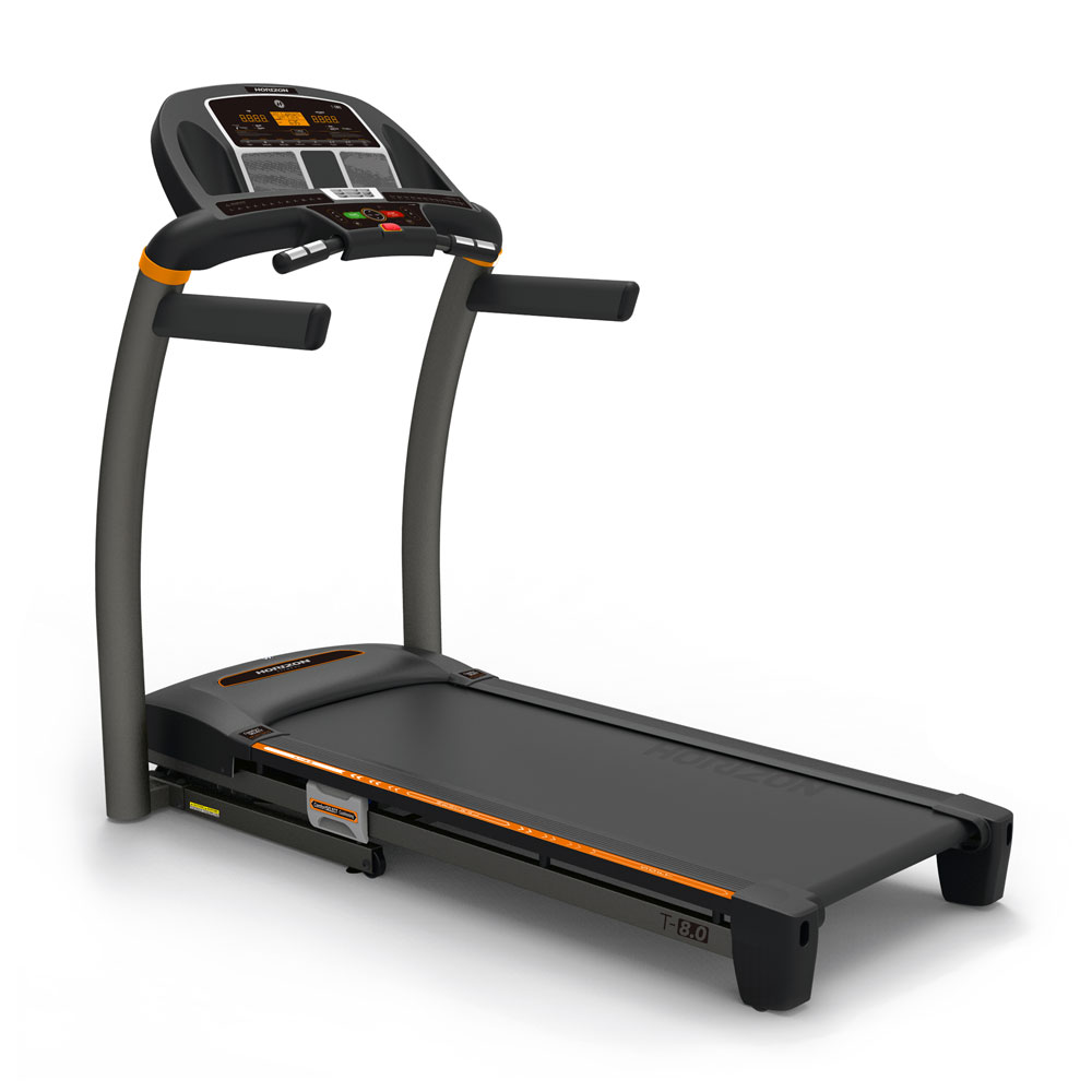 Horizon T8.0 Treadmill