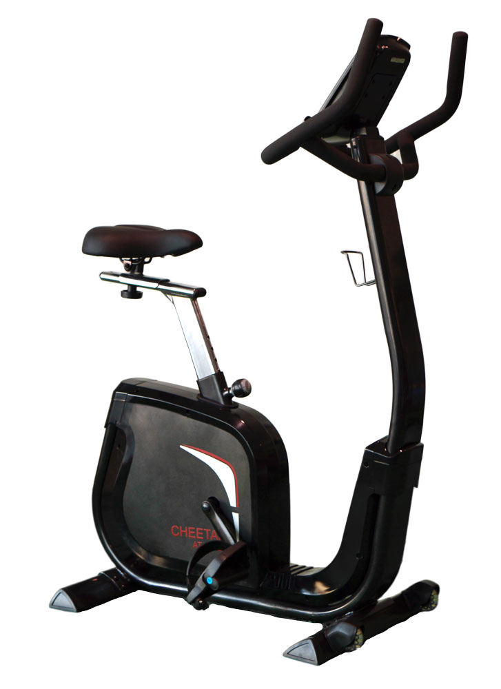 aBlaze Cheetah Commercial Step-Through Exercise Bike