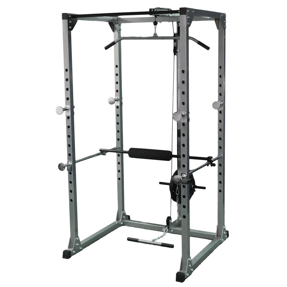 rack home ebay power gym pro p s weider