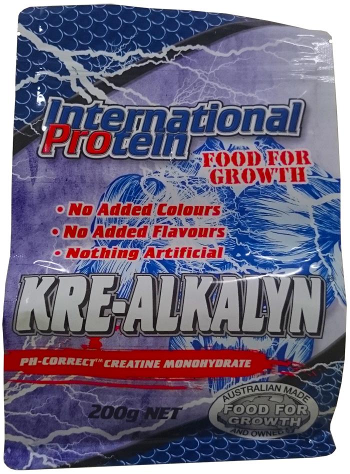 Kre-Alkaylyn Creatine Resealable Bag
