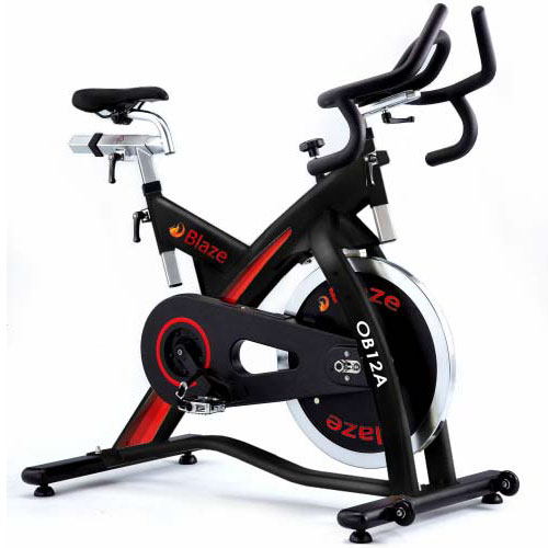 ABlaze OB-12A Commercial Spin Bike