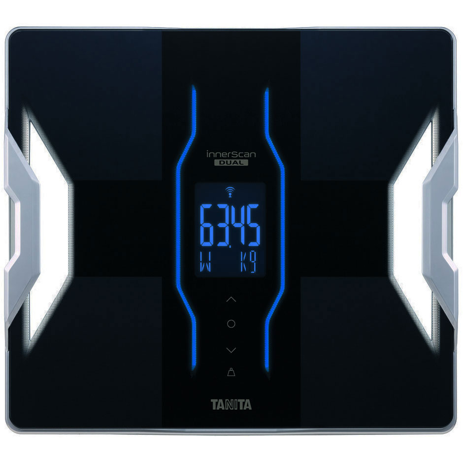 Tanita RD-953 InnerScan Wireless Body Composition Monitor