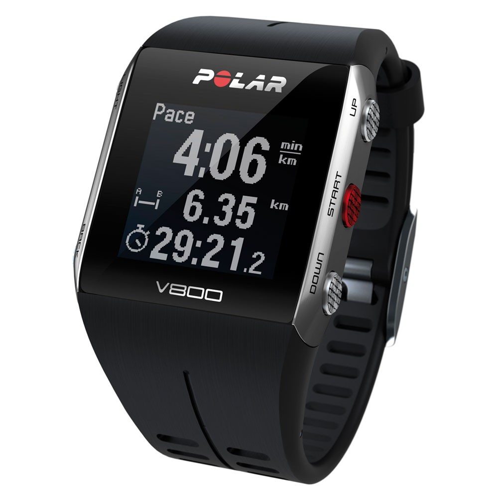 Polar V800 Fitness Monitor