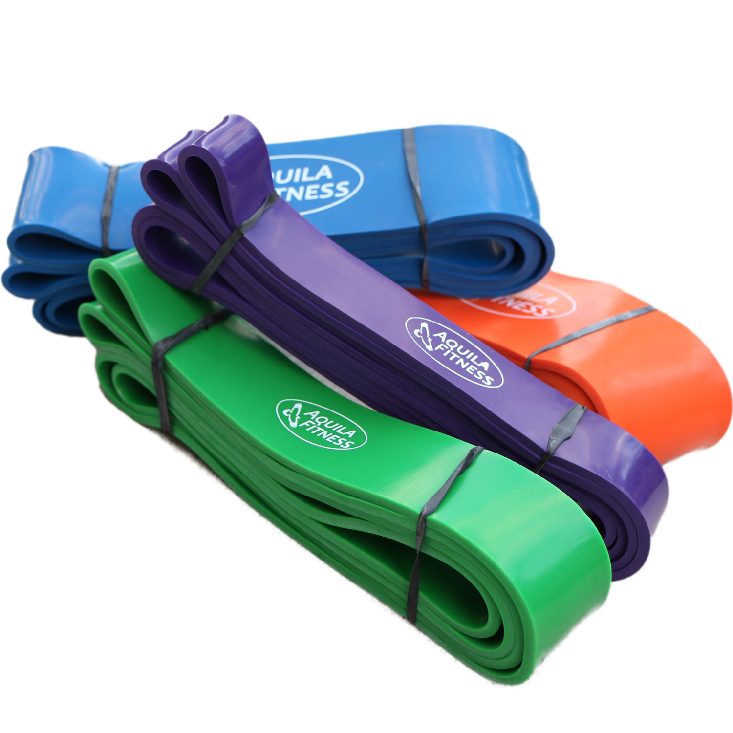 Weight Lifting Resistance Bands
