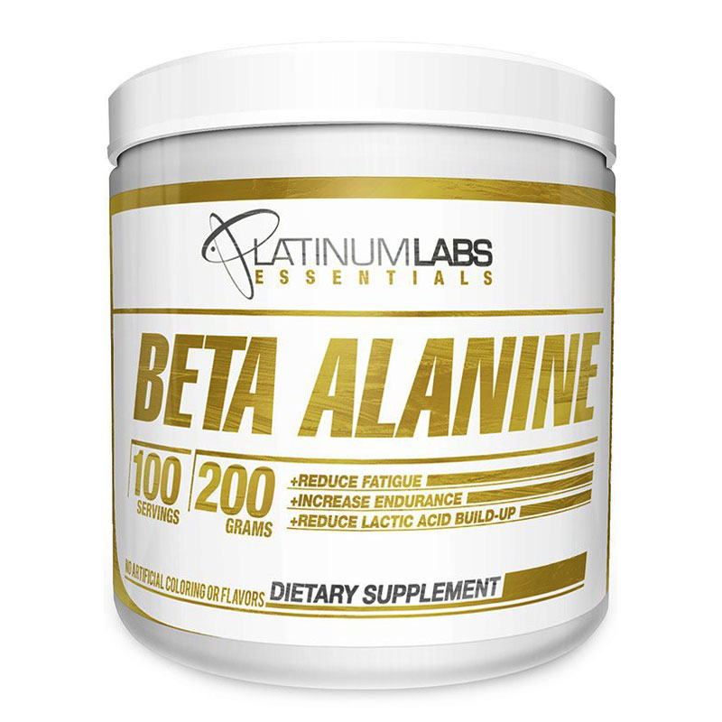 Platinum Labs Essentials Beta Alanine