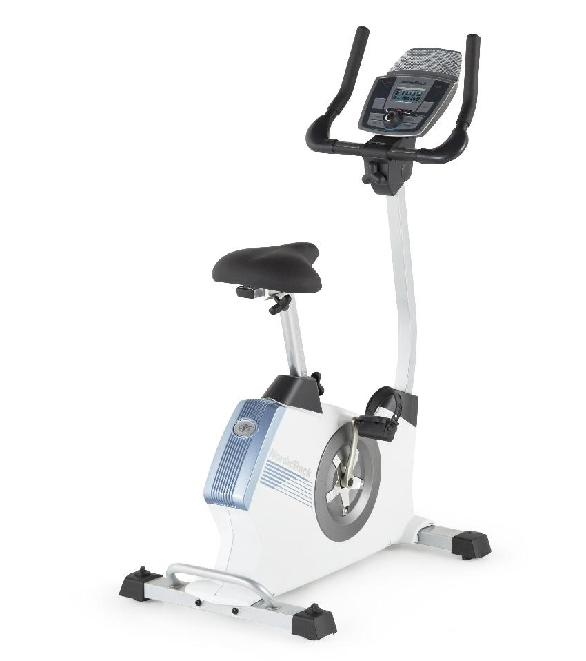 NordicTrack GX3.2 Upright Bike