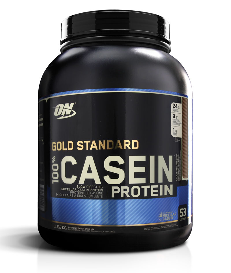Optimum Nutrition Gold Standard Casein Powder