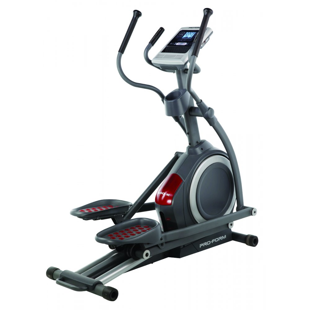 Fitness Equipment Shops Kolkata Office, Proform Elliptical