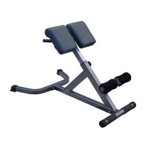Bodyworx 45 Degree Hyper Extension Buy From Fitness