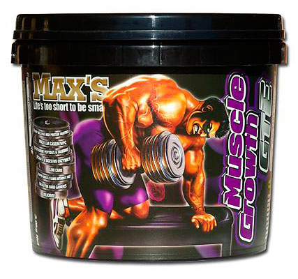 Best Protein for Muscle Growth