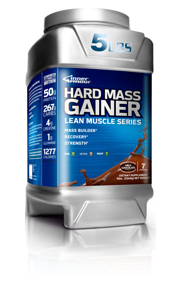 Inner Armour Hard Mass Gainer Protein