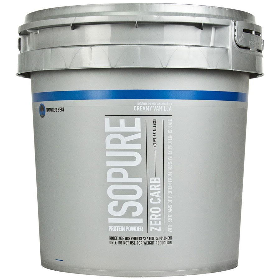 Nature's Best isopure zero
