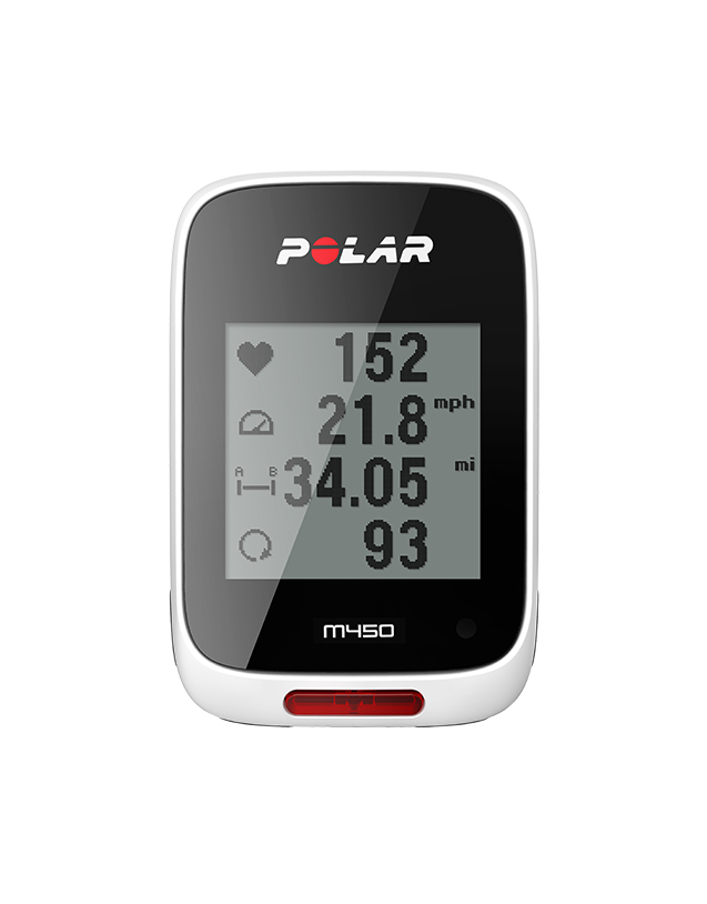 Polar M450 Cycling GPS