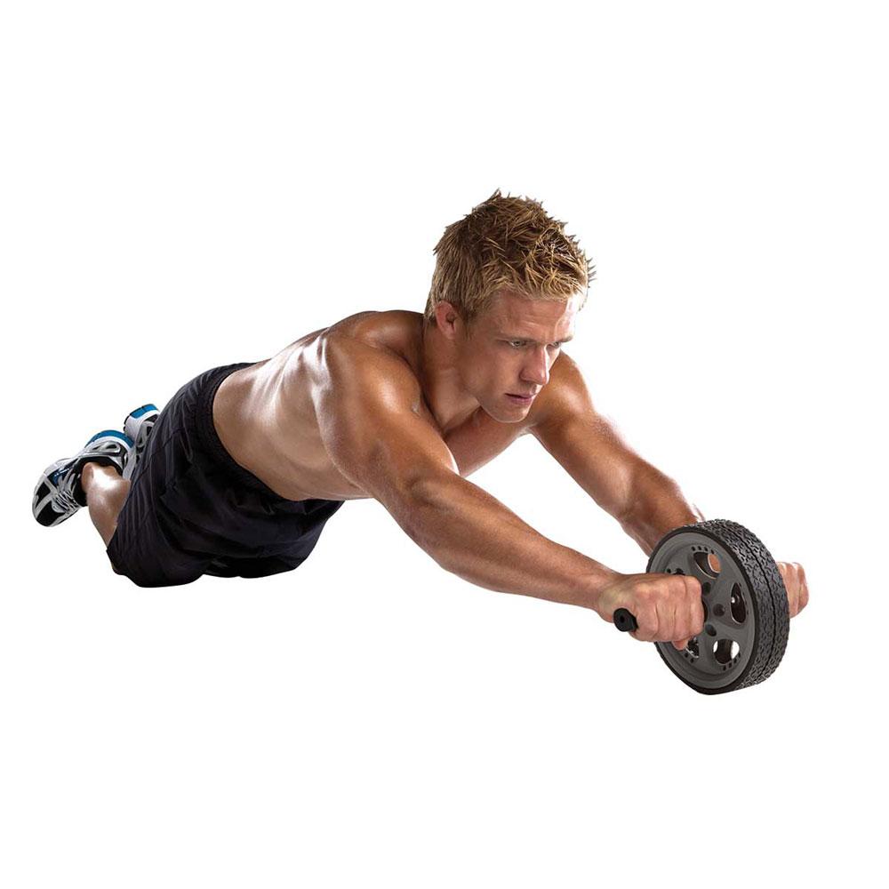 Weider 7-in-1 Home Gym Trainer System - Ab Wheel