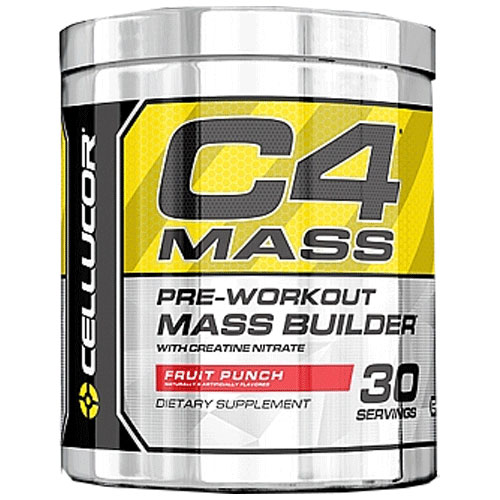 Cellucor C4 Mass Pre Workout
