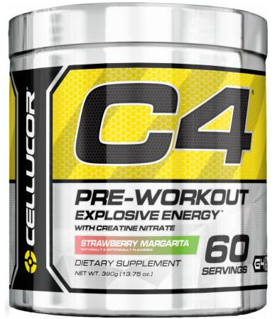 Cellucor C4 - Explosive Pre-Workout