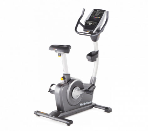 NordicTrack U100 Exercise Bike